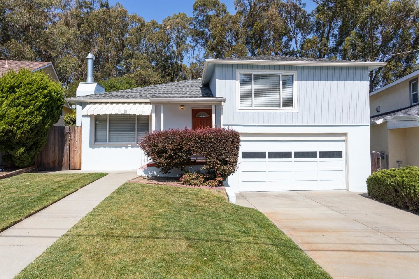 Photo for 20 Fairview Place, MILLBRAE, CA 94030 (MLS # ML81844239)