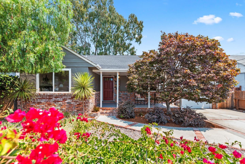 Photo for 1021 Elmer Street, BELMONT, CA 94002 (MLS # ML81859239)