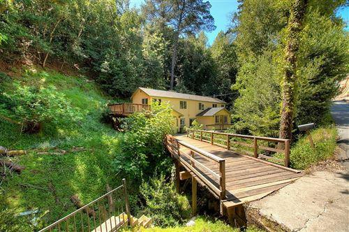 Photo of 16240 Wood Acres RD, LOS GATOS, CA 95030 (MLS # ML81792240)