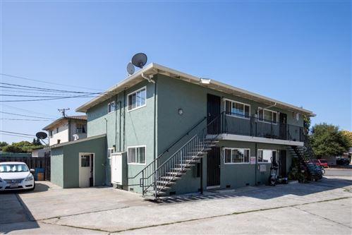 Photo of 1802 Higdon Avenue, MOUNTAIN VIEW, CA 94041 (MLS # ML81828240)