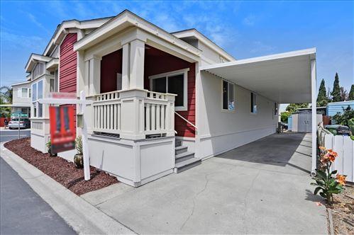 Photo of 2151 Oakland Road, SAN JOSE, CA 95131 (MLS # ML81856240)