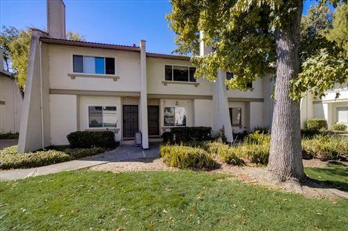 Photo of 38735 Aurora Terrace #18, FREMONT, CA 94536 (MLS # ML81867240)