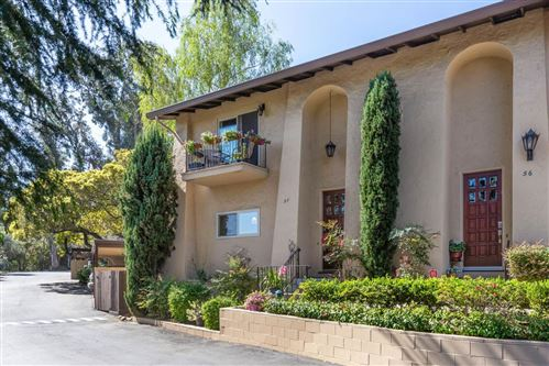Photo of 18400 Overlook RD 57 #57, LOS GATOS, CA 95030 (MLS # ML81837241)