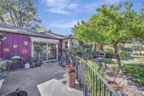 Tiny photo for 1265 Burrows Road, CAMPBELL, CA 95008 (MLS # ML81841241)