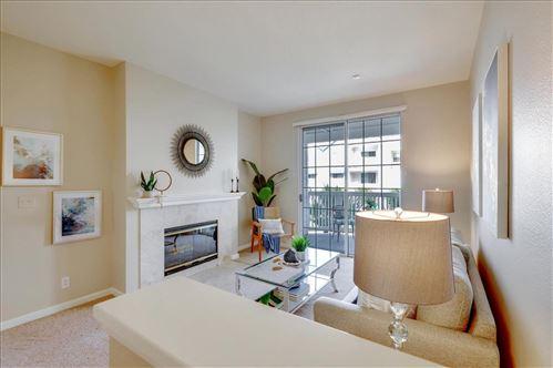 Photo of 605 Arcadia Terrace #205, SUNNYVALE, CA 94085 (MLS # ML81848241)