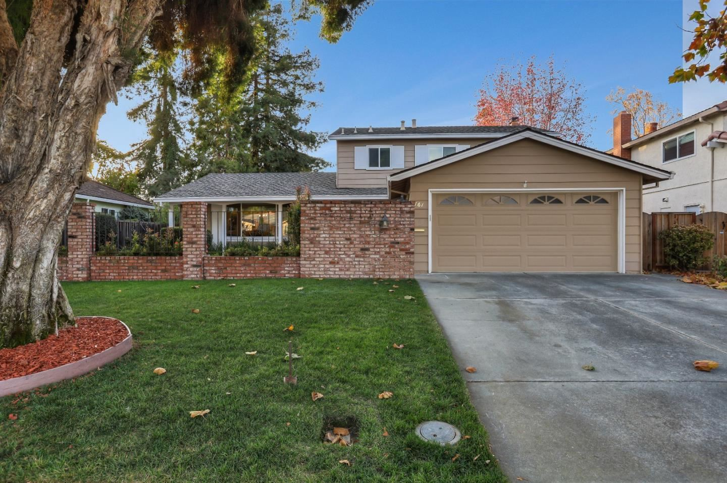 Photo for 761 Sequoia DR, SUNNYVALE, CA 94086 (MLS # ML81776241)
