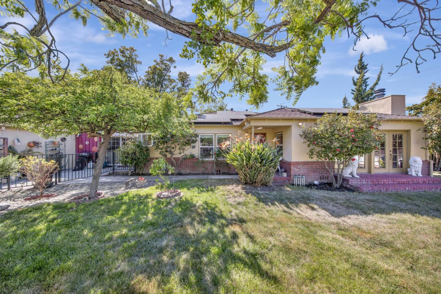 Photo for 1265 Burrows Road, CAMPBELL, CA 95008 (MLS # ML81841241)