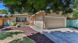 Photo of 2585 Dell AVE, MOUNTAIN VIEW, CA 94043 (MLS # ML81760242)