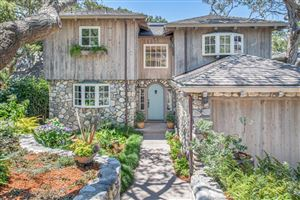 Photo of 0 Lopez 11 NW of 4th AVE, CARMEL, CA 93921 (MLS # ML81764242)