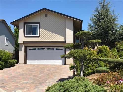 Photo of 1158 Blythe ST, FOSTER CITY, CA 94404 (MLS # ML81798242)