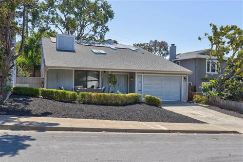 Photo of 51 Foss DR, REDWOOD CITY, CA 94062 (MLS # ML81804242)