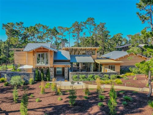 Photo of 22 Poppy LN, PEBBLE BEACH, CA 93953 (MLS # ML81818242)