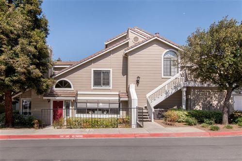 Photo of 2876 Buena Crest Court, SAN JOSE, CA 95121 (MLS # ML81840242)