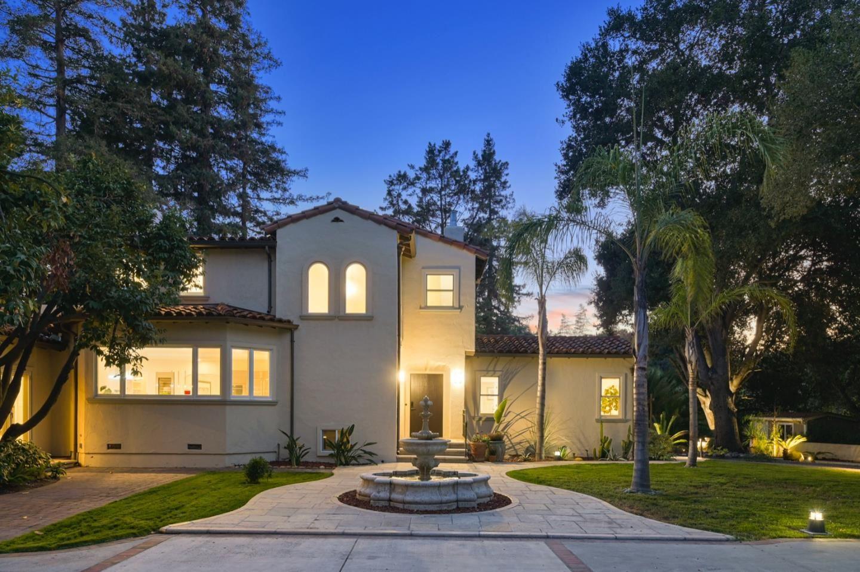 Photo for 1255 Montclaire WAY, LOS ALTOS, CA 94024 (MLS # ML81819242)