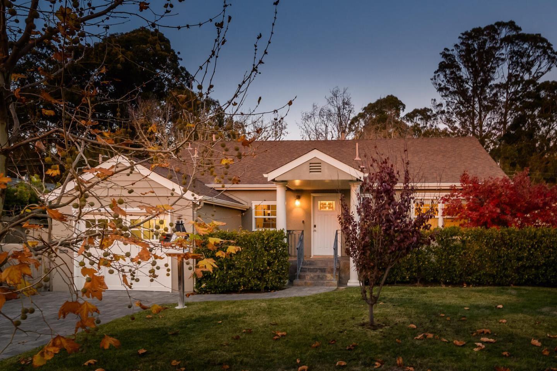 Photo for 1560 Eastmoor RD, BURLINGAME, CA 94010 (MLS # ML81822242)