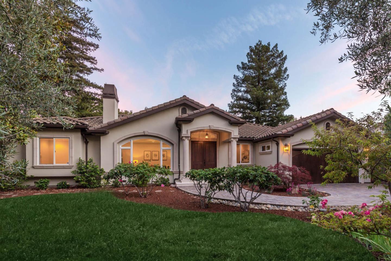 Photo for 638 Springer Terrace, LOS ALTOS, CA 94024 (MLS # ML81848242)