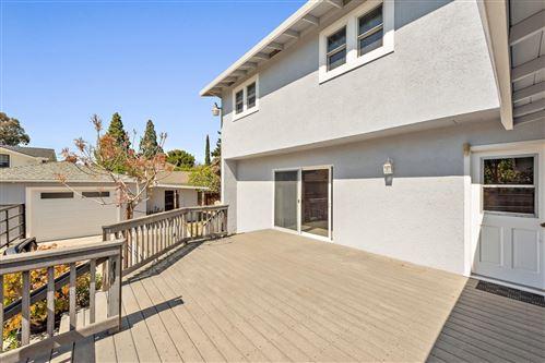 Tiny photo for 51 Whitney AVE, LOS GATOS, CA 95030 (MLS # ML81836243)