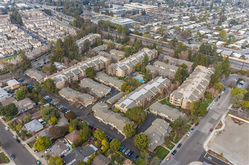 Tiny photo for 49 Showers DR J318 #J318, MOUNTAIN VIEW, CA 94040 (MLS # ML81837243)