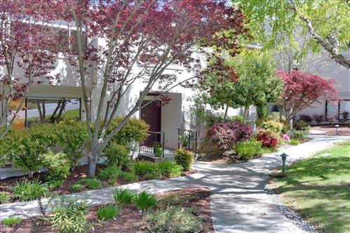 Photo of 112 Sand Hill Circle, MENLO PARK, CA 94025 (MLS # ML81843243)