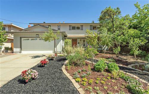Photo of 1568 Coleman Road, SAN JOSE, CA 95120 (MLS # ML81844243)