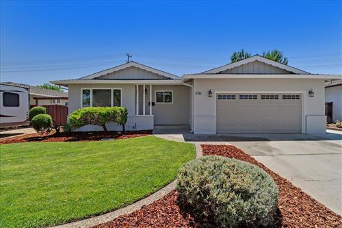 Photo of 1560 Princeton Drive, SAN JOSE, CA 95118 (MLS # ML81854243)