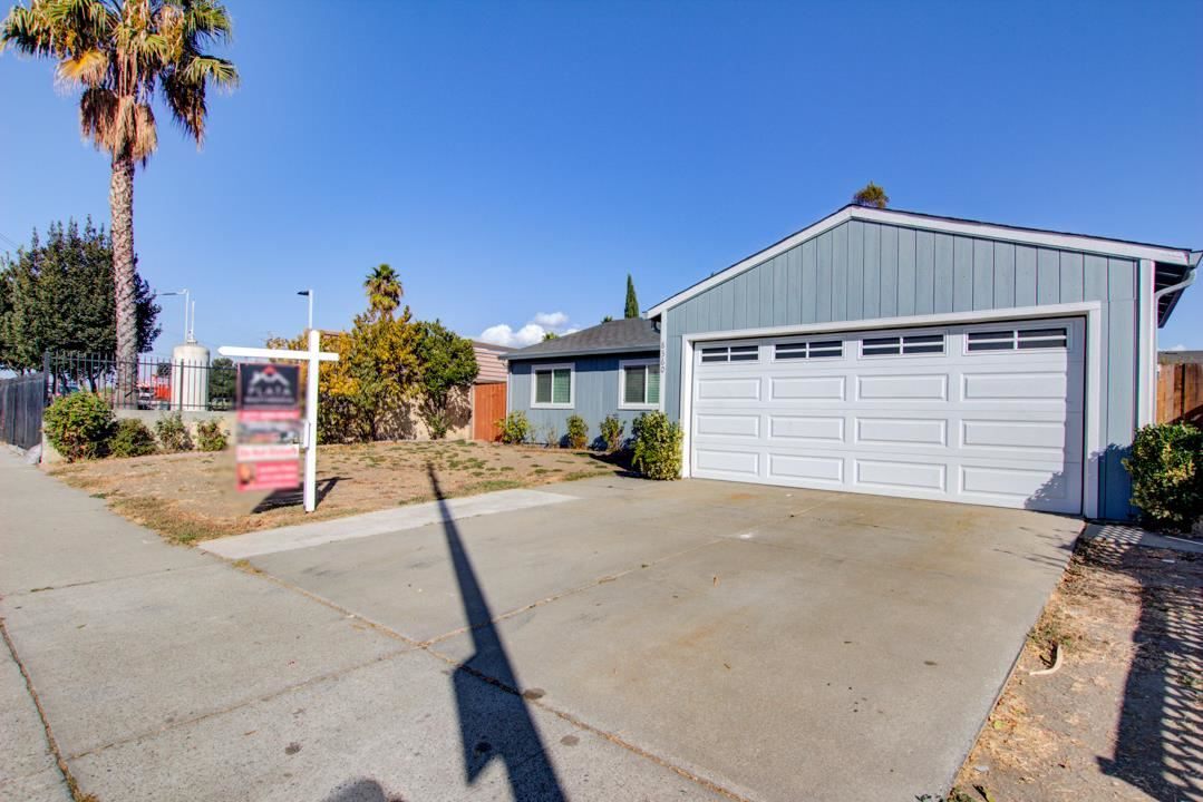 Photo for 8360 Forest ST, GILROY, CA 95020 (MLS # ML81776243)