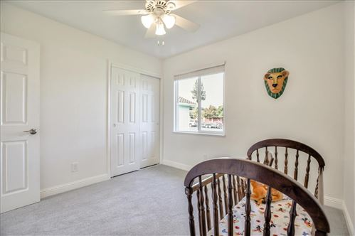 Tiny photo for 1668 Castro DR, CAMPBELL, CA 95008 (MLS # ML81813244)