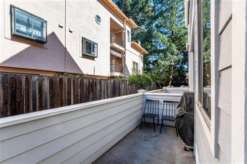 Tiny photo for 3421 El Camino Real 11 #11, ATHERTON, CA 94027 (MLS # ML81818244)
