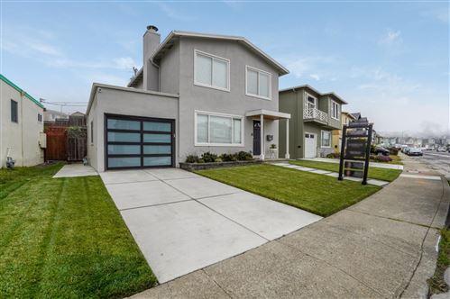 Photo of 137 Beachview Avenue, PACIFICA, CA 94044 (MLS # ML81841244)