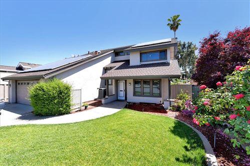 Photo of 3160 Mabury Road, SAN JOSE, CA 95127 (MLS # ML81843244)
