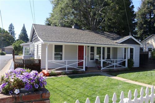 Tiny photo for 867 Woodland Avenue, MENLO PARK, CA 94025 (MLS # ML81846244)