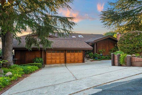 Photo of 15781 Simoni Drive, SAN JOSE, CA 95127 (MLS # ML81867244)