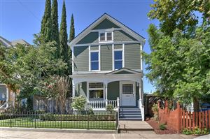 Photo of 221 N 9th ST, SAN JOSE, CA 95112 (MLS # ML81763245)