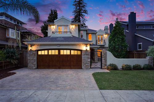 Photo of 905 Rosewood AVE, SAN CARLOS, CA 94070 (MLS # ML81825245)