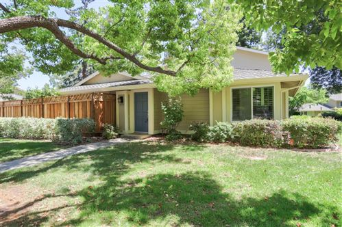 Photo of 1373 Arbor Park Drive, SAN JOSE, CA 95126 (MLS # ML81843245)