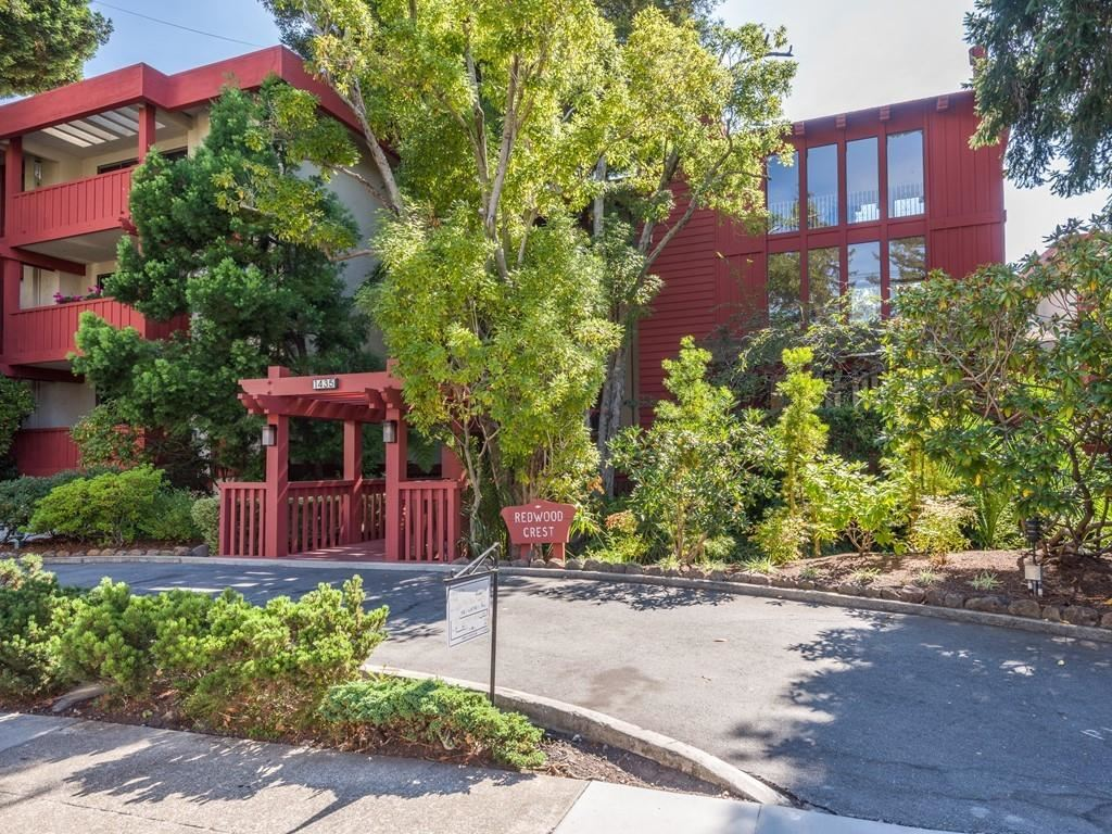 Photo for 1435 Bellevue Avenue #205, BURLINGAME, CA 94010 (MLS # ML81864245)