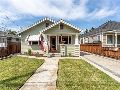 Photo of 1681 Benton ST, SANTA CLARA, CA 95050 (MLS # ML81836246)