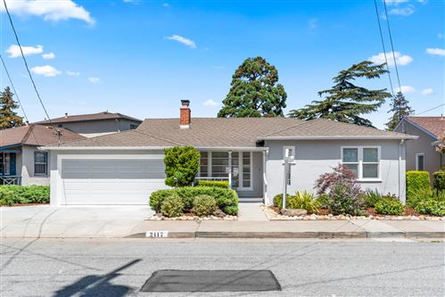 Photo of 2117 Stratford Way, SAN MATEO, CA 94403 (MLS # ML81854246)