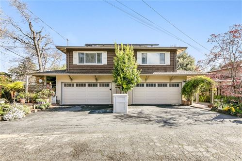 Photo of 140-146 Amherst AVE, MENLO PARK, CA 94025 (MLS # ML81792247)
