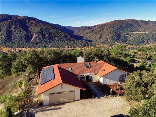 Photo of 371 Ridge WAY, CARMEL VALLEY, CA 93924 (MLS # ML81823247)
