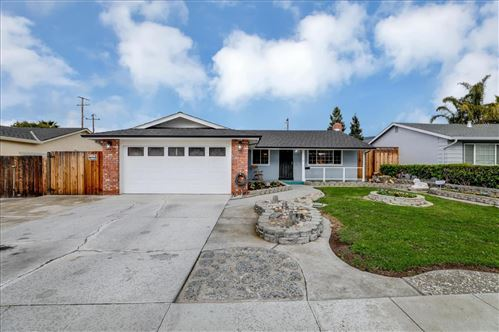 Photo of 3010 Fairfax AVE, SAN JOSE, CA 95148 (MLS # ML81834247)