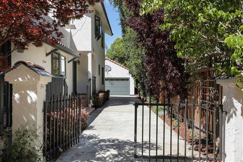 Tiny photo for 1020 Church Street, MOUNTAIN VIEW, CA 94041 (MLS # ML81848247)