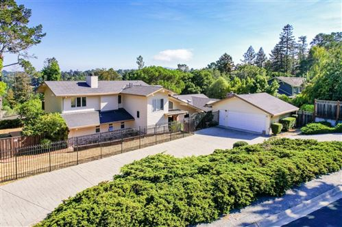 Photo of 580 Remillard Drive, HILLSBOROUGH, CA 94010 (MLS # ML81863247)