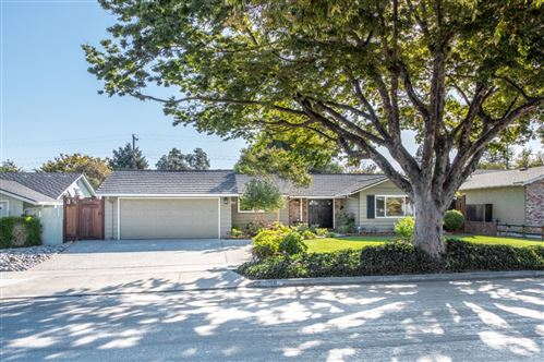 Photo of 1198 Cordelia AVE, SAN JOSE, CA 95129 (MLS # ML81812248)