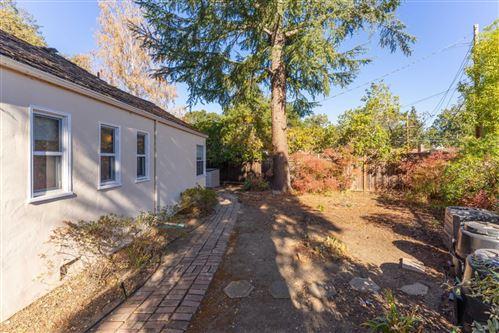 Tiny photo for 1 Maywood LN, MENLO PARK, CA 94025 (MLS # ML81822248)