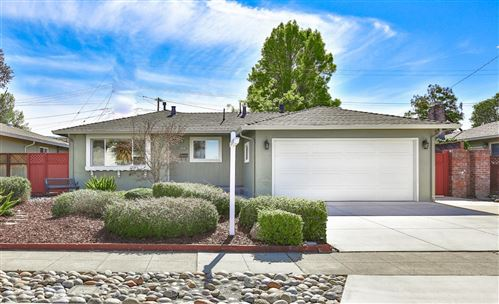Photo of 754 Fairlands AVE, CAMPBELL, CA 95008 (MLS # ML81831248)