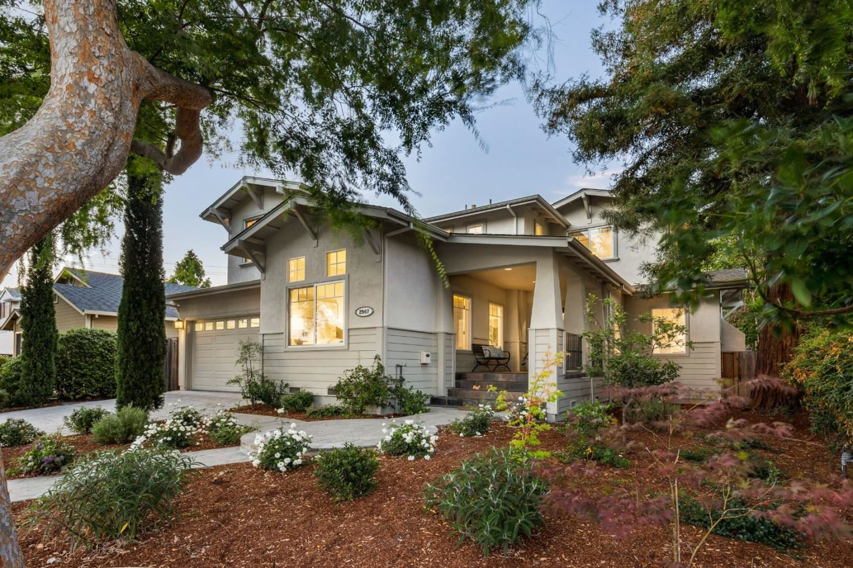 Photo for 2947 Clara Drive, PALO ALTO, CA 94303 (MLS # ML81854248)
