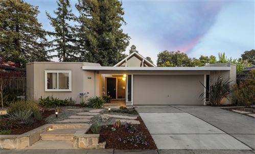 Photo of 951 Trophy DR, MOUNTAIN VIEW, CA 94040 (MLS # ML81799249)