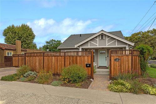 Photo of 149 E Hedding ST, SAN JOSE, CA 95112 (MLS # ML81804249)
