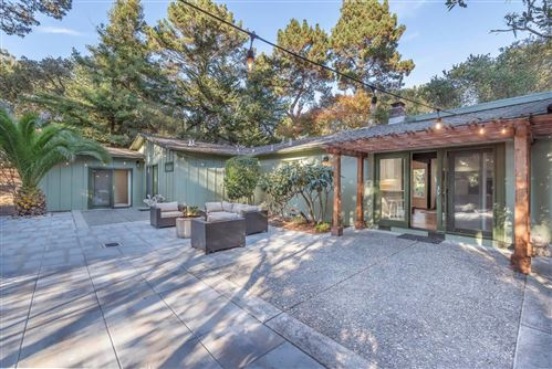 Tiny photo for 1086 Alameda ST, MONTEREY, CA 93940 (MLS # ML81820249)